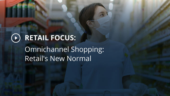 Omnichannel Shopping: Retail's New Normal
