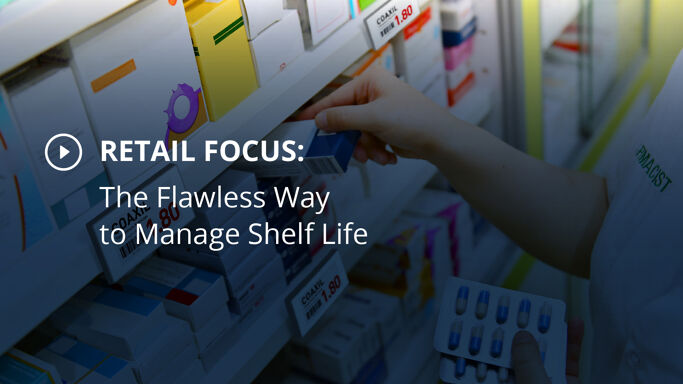 The Flawless Way to Manage Shelf Life