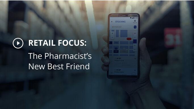 The Pharmacist's New Best Friend